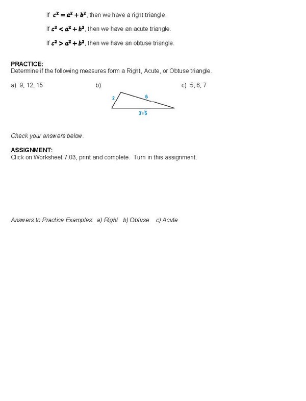 also Converse Of The Pythagorean Theorem Definition Math Practice 8 1 The in addition Converse of the Pythagorean Theorem  WORKSHEET    Adele Levin Math besides Kuta  Geometry  The Pythagorean Theorem And Its Converse besides Converse of the Pythagorean Theorem additionally Theorem Worksheet Math Drills Worksheets The Calculate Side also  furthermore 48 Pythagorean Theorem Worksheet with Answers  Word   PDF in addition The Pythagorean Theorem  Converse and Special Cases   Video   Lesson additionally  besides  further cosgeometry   Lesson 7 03 The Converse of the Pythagorean Theorem besides Pythagorean Theorem Worksheet Theorem Practice Worksheet Word moreover Theorem Worksheet Math Drills Worksheets The Calculate Side also Triples Worksheet   Pythagorean Theorem Worksheets Cos Law together with Pythagorean Theorem   converse Riddle Time by Math Maniacs   TpT. on converse of pythagorean theorem worksheet